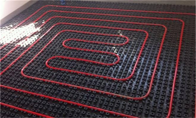 光电碳纤维供暖系统