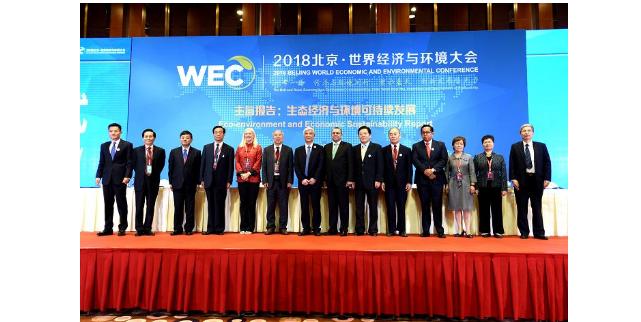 世界经济与环境大会